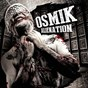 Album Alienation de Osmik