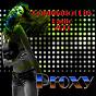 Compilation Proxy (compilation hits radio 2014) avec ZK Pulsion / Kim C / Stephenson / L. Club / Kinto...