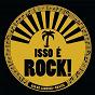 Compilation Isso é rock! avec Big Gilson / Erasmo Carlos / Nando Reis & Os Infernais / Plebe Rude / Karina Buhr...
