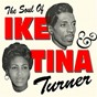 Album The soul of ike & tina turner de Ike & Tina Turner