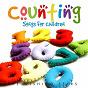 Album Counting songs for children de The Wishing Stars