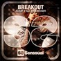 Album Breakout (feat. sam moser) de Adam B