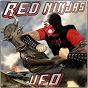 Album Ufo de Red Ninjas