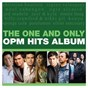 Compilation The one and only opm hits album avec Shamrock / Christian Bautista / Jay R, Kyla / Noel Cabangon / Ronnie Liang...