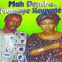 Album Mah damba et mamaye kouyaté de Mah Damba / Mamaye Kouyaté