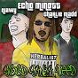 Album Good Ganja Weed (feat. Niawy, Charlie Madd) de Echo Minott