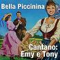 Album Bella piccinina de Tony / Emy