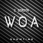 Album Woa de G. Gordon