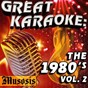 Album Great karaoke: the 1980's, vol. 2 de Musosis