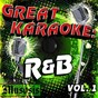 Album Great karaoke: R&B, vol. 1 de Musosis