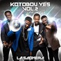 Album Kotobou yes, vol. 2 de La Saomera