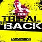 Album Tribal is back de Luis Erre