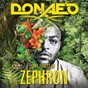 Album The forest of zephron de Donae O