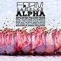 Compilation Form sampler alpha (various artists compilation) avec Paul Peanuts / Noob / Roy Rosenfeld / Animal & Me / Khainz...