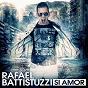 Album Si amor de Rafael Battistuzzi