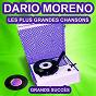 Album Dario moreno chante ses grands succès (les plus grandes chansons de l'époque) de Dario Moréno