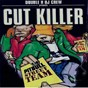 Album Pitbull street team de Cut Killer