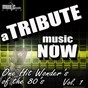 Album A tribute music now: one hit wonder's of the 80's, vol. 1 de The Tribute Beat