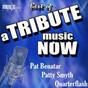 Album A tribute music now: best of  a tribute to pat benatar, patty smyth and quarterflash de The Tribute Beat