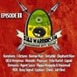 Compilation Zulu warriors FM, vol. 2 (shashamane international sound presents) avec Liquid / Konshens / I Octane / Beenie Man / Versatile...