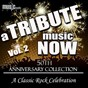 Album A tribute music now: 50th anniversary collection - a classic rock celebration, vol. 2 de The Tribute Beat