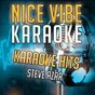Album Karaoke hits - steve azar (karaoke version) de Nice Vibe