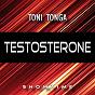 Album Testosterone de Toni Tonga