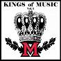 Album Kings of music, vol.1 de Bobby Womack