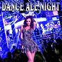 Compilation Dance all night avec The Makkers / Carl Rami / Jumpers / Bryson Carter / Kayla Brooks...
