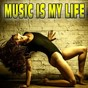 Compilation Music is my life avec Laury Kane / DJ Danny / Maria Suarez / Meli Maria / Barracuda...