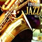 Compilation Vintage jazz, vol. 1 avec Peter Dawson / Adolf Ginsburg Tan Orchestra / Adrian & His Tap Room Gang / Adrian's Ramblers / Bessie Jackson...