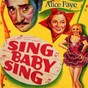 "Album You turned the tables on me (original soundtrack theme from ""sing baby sing"") de Alice Faye"