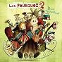 Album Les pourquoi 2 de Benoît Archambault