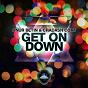 Album Get on down de Chadash Cort / Onur Betin