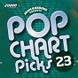 Album Zoom Karaoke - Pop Chart Picks, Vol. 23 de Zoom Karaoke