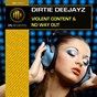 Album Violent content & no way out de Dirtie Deejayz
