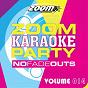 Album Zoom karaoke party, vol. 14 de Zoom Karaoke