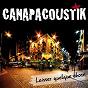 Album Laisser quelque chose de Canapacoustik
