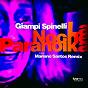 Album La noche paranoika de Giampi Spinelli