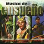 Compilation Musica de ensueño, vol. 3 avec Savia Andina / Los Indios Tabajaras / Los Supays / Los Cholos Andinos / Los Machis...