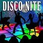 Compilation Disco nite avec Ashley Reid / The Dawn / New Borns / Doktor / DJ Ha Ha...