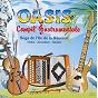 Compilation Oasis, vol.1 (compil' instrumentale, séga de l'île de la réunion) avec Johnny Laporte / Harry Pitou / Jean-Pierre Boyer / Jules Joron / Jean-Paul Cadet...