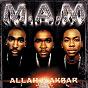 Album Allah u akbar de M.A.M
