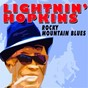 Album Rocky mountain blues de Sam Lightnin' Hopkins