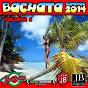 Album Bachata summer 2014, vol. 2 de Roland / Bachateros Dominicanos / Extra Latino