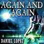 Album Again and again de Daniel Lopez