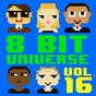 Album 8-bit universe, vol. 16 de 8-Bit Universe
