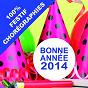 Compilation Bonne année 2014 (100% festif chorégraphies) avec Jean-Jacques Defer / JJ Defer et S'n'orchess' / Kris Law