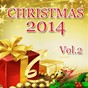 Compilation Christmas, Vol. 2 avec Dick Powell / Leroy Anderson / Perry Como / Doris Day / Bing Crosby...