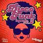 "Compilation Disco funk legends, vol. 2 avec Phyllis Nelson / Irène Cara / Village People / KC & the Sunshine Band / Jimmy ""Bo"" Horne..."